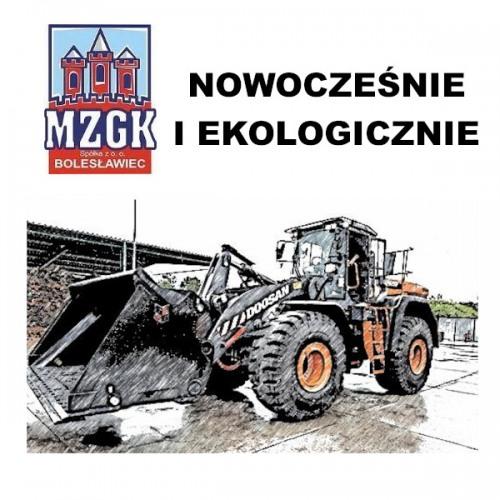 Zdjęcie Nowocześnie i ekologicznie