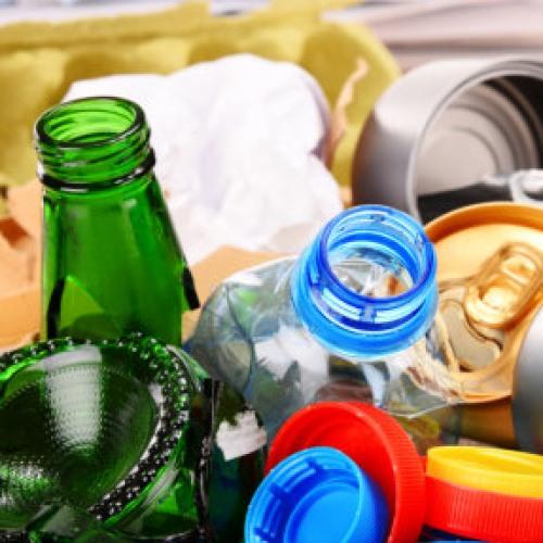 Zdjęcie Segregacja odpadów